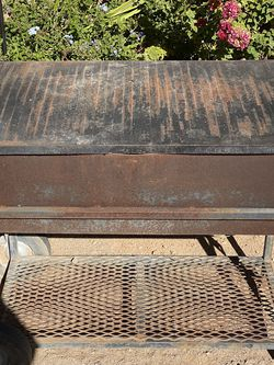 Mongolian Flat Top Grill for Sale in Tucson,  AZ