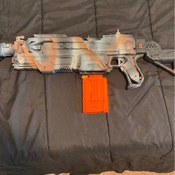 Nerf gun custom for Sale in Hayward,  CA