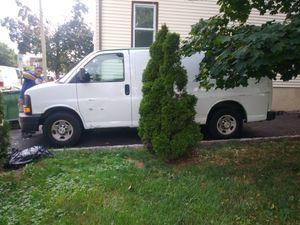 Chevy express van for Sale in Linden, NJ