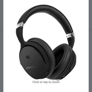 MPOW Bluetooth Wireless Over Ear Headphones for Sale in Queens, NY