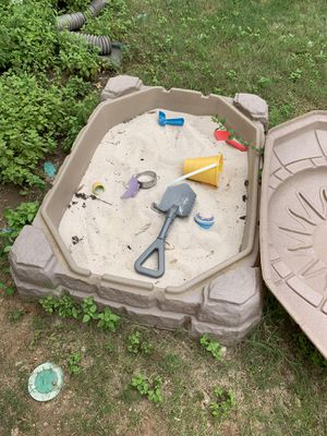 Sand Box for Sale in Cumming, GA