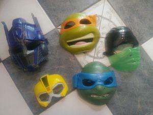 Mask for Sale in Wichita, KS