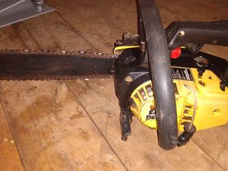 """Maccolough Eager Beaver 16"""" Chainsaw for Sale in Anderson,  SC"""