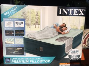 Air Bed by Intel, brand new ! for Sale in Tennerton, WV