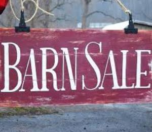 Barn sale!! for Sale in Hollister, CA