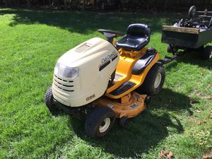 Cub Cadet LT1042 for Sale in Chesterfield, VA