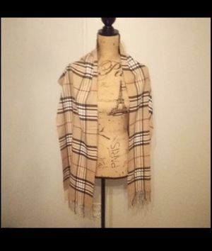 Fashion scarf for Sale in Toms River, NJ