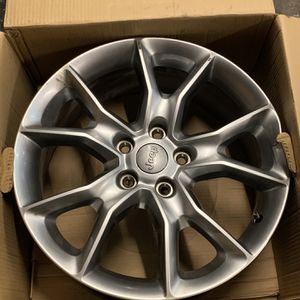 Jeep Grand Cherokee Wheels for Sale in Fremont, CA
