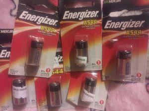 Batteries for Sale in Abilene, TX