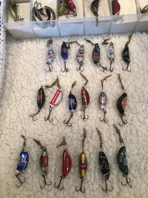 Fishing Lure Stocking Stuffers for Sale in Portland, OR