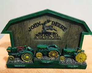 JOHN DEERE - Mail Holder for Sale in Murfreesboro, TN