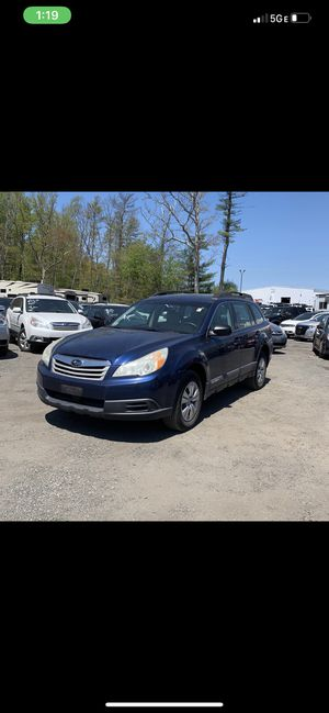 2010 Subaru Outback for Sale in Manchester, CT