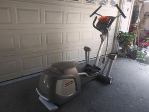 Elliptical exercise machine for Sale in Los Angeles, CA