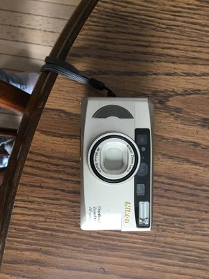 Nikon One Touch camera for Sale in Horseheads, NY