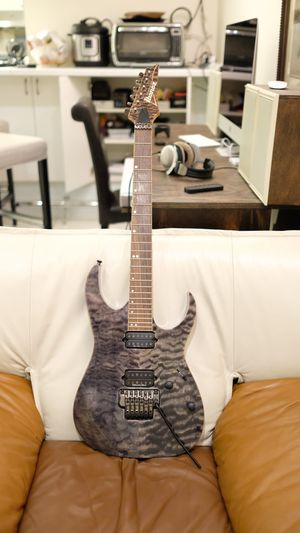 Used, Ibanez RG920qm Premium for Sale for sale  Brooklyn, NY