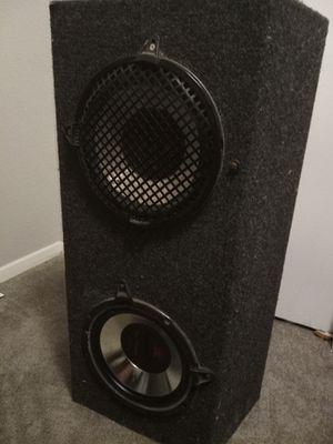 American Pro Bass Machine 800W for Sale in San Antonio, TX