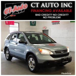 2008 Honda CR-V for Sale in Bridgeport, CT