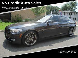 2011 BMW 5 Series for Sale in Trenton, NJ