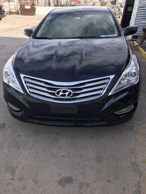 2014 Hyundai azera loaded 999$ down for Sale in San Antonio, TX