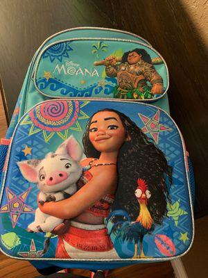 Moana backpack for Sale in Fontana, CA
