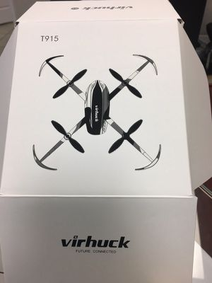 Virhuck T915 Drone Ages 8+ for Sale in Miami, FL