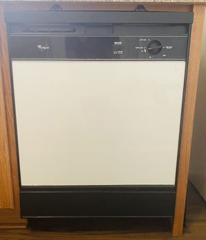 Used stove, microwave and dishwasher set for Sale in Chicago, IL