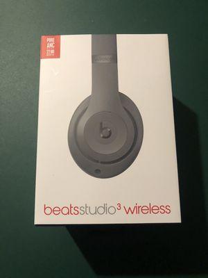 Beats Studio Wireless 3 for Sale in Phoenix, AZ