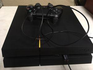 PS4 for Sale in Lodi, CA
