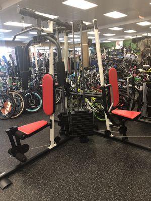 Weirder Pro 4900 Home Gym for Sale in Austell, GA