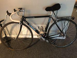 Vintage Trek road bike for Sale in St. Louis, MO