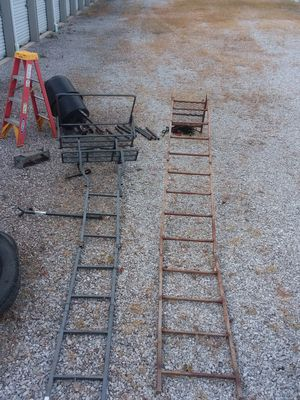 Deer stands and feeders for Sale in Newark, OH