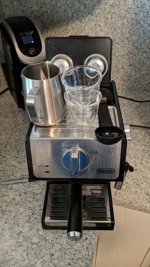 DeLonghi Espresso Machine for Sale in Concord, CA