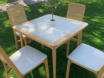 Mid Century Gaming Table for Sale in Fresno,  CA