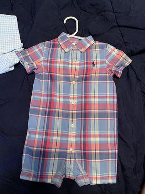 Ralph Lauren Baby for Sale in San Antonio, TX