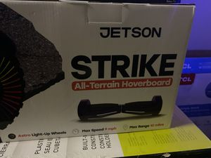 All-Terrain Hoverboard for Sale in San Diego, CA