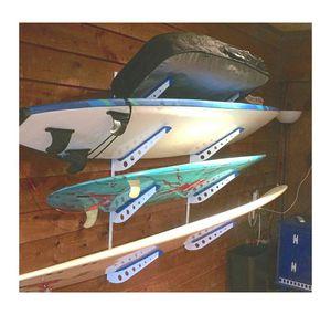 Surfboard/snowboard rack for Sale in Ontario, CA