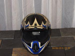 ONeal Motorcycle Helmet for Sale in Gaithersburg, MD