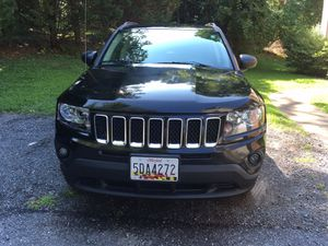 Jeep Compass for Sale in Silver Spring, MD