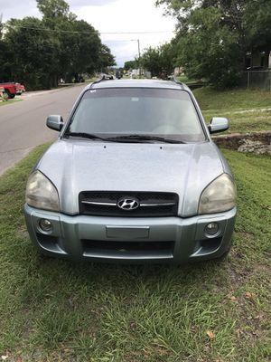 Hyundai Tucson $900 for Sale in Tampa, FL