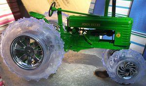 John deer tractor for Sale in Ceres, CA