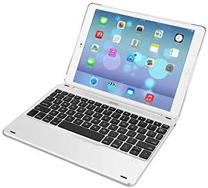 iPad 9.7-inch (iPad 6, 2018 / iPad 5, 2017) Keyboard, Arteck Ultra-Thin Bluetooth Keyboard with Folio Full Protection for Sale in Hawthorne, CA