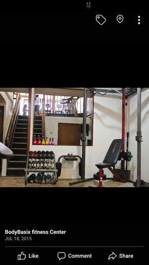 Gym equipment for Sale in Brooklyn, NY