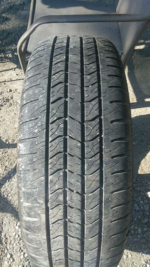 Tire,Jeep wheel for Sale in Virginia Beach, VA