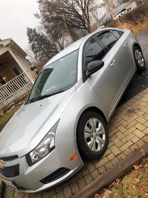 2014 Chevy Cruz for Sale in Downers Grove, IL
