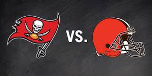 Browns vs Buccaneers 3rd row!! Aug 23 730pm for Sale in Tampa, FL