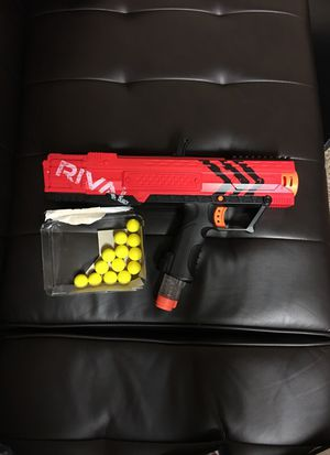 """Rival"" Nerf gun for Sale in Columbia, MD"