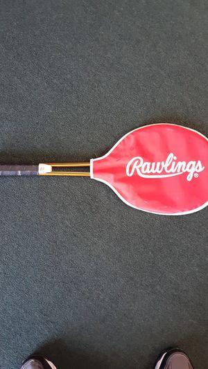 Rawlings aluminum tennis racket for Sale in Port Richey, FL
