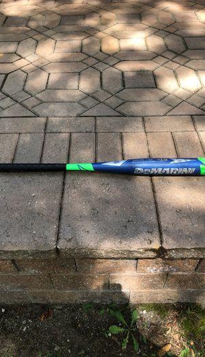 Demarini Baseball Bat for Sale in Dearborn Heights, MI