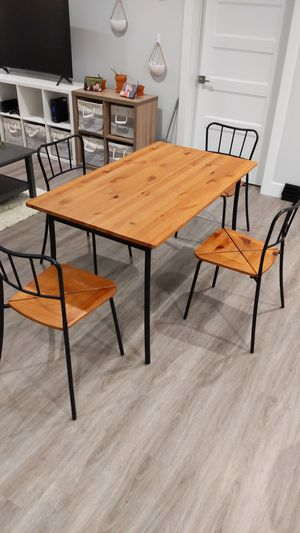 5 Piece Dining Set for Sale in Quincy, MA