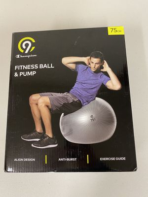 C9 Champion Exercise Ball 75cm for Sale in Arvada, CO